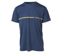 Zlicut VP - T-Shirt - Blau