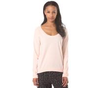 Laissez Fair2 - Langarmshirt für Damen - Pink