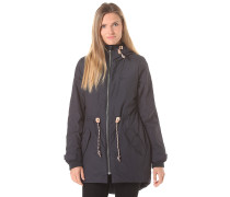 Sensi 3 - Mantel für Damen - Blau