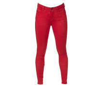 Pearly Shell - Hose für Damen - Rot