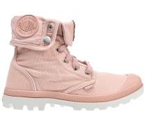 Baggy - Stiefel für Damen - Pink