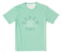 Tibal - T-Shirt für Herren - Grün