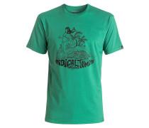 Crocoride - T-Shirt für Herren - Grün