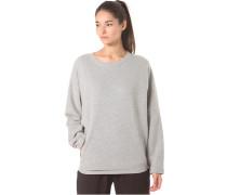 Ellis - Sweatshirt für Damen - Grau