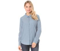Veneda - Hemd für Damen - Blau