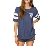 Sporty 92 - T-Shirt für Damen - Blau