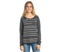 Pascua - Langarmshirt für Damen - Schwarz