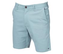 """New Order 19 """" - Shorts für Herren - Braun"""
