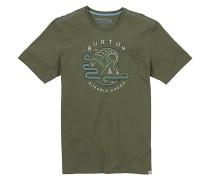 Grange - T-Shirt für Herren - Grün