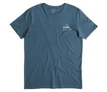 Solstice - T-Shirt für Herren - Blau