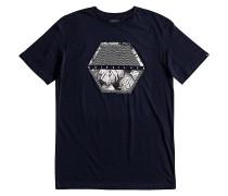 Classic Comfort Place - T-Shirt für Herren - Blau