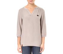 Diese Motzfotz III - Bluse für Damen - Beige