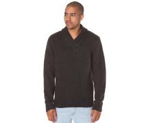 Dominion Shawl - Sweatshirt für Herren - Grau