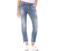 Pilar - Jeans für Damen - Blau