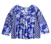 Fade - Bluse für Damen - Blau