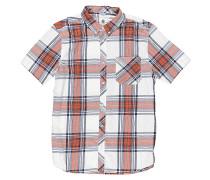 Buffalo S/S - Hemd für Herren - Karo