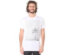 Esplanade - T-Shirt für Herren - Weiß