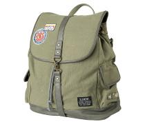 Belong - Rucksack für Damen - Grün