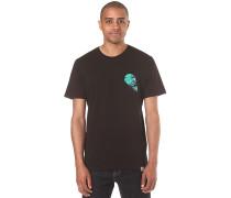 Rock C - T-Shirt für Herren - Schwarz