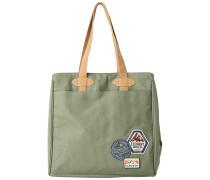 Timing - Handtasche für Damen - Grün