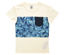 Costa Fan LW - T-Shirt für Jungs - Weiß