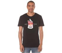 Soup - T-Shirt für Herren - Schwarz