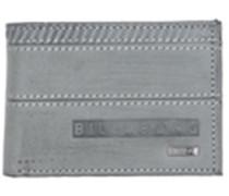 Vacant - Geldbeutel für Herren - Grau