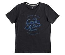 Slute Extent - T-Shirt für Jungs - Schwarz