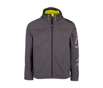 Kasper - Jacke für Herren - Grau