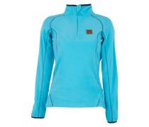 Polartec W Micro - Funktionsjacke für Damen - Blau