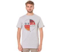 Blazed - T-Shirt - Grau