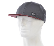 Montana - Snapback Cap für Herren - Grau