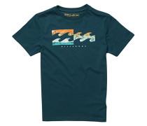 Inverse - T-Shirt für Jungs - Blau