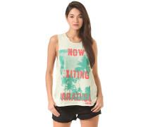 Exit Paradise Musc - T-Shirt für Damen - Grün