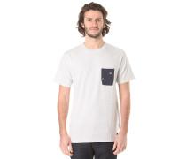 Woodglen - T-Shirt für Herren - Grau