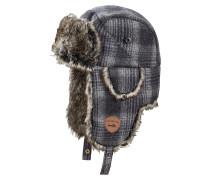 Chuck - Mütze für Herren - Schwarz