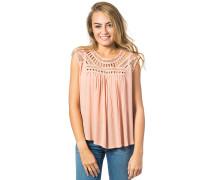 Amorosa - Bluse für Damen - Orange