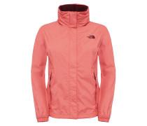 Resolve - Funktionsjacke für Damen - Pink