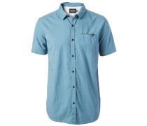 Stardust - Hemd für Herren - Blau