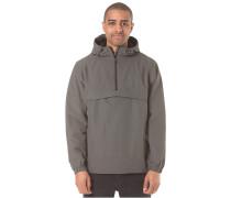 Hooded Windbreaker - Jacke für Herren - Grau