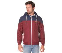 Insulaner - Jacke für Herren - Rot