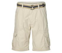 Beach Break - Cargo Shorts - Beige