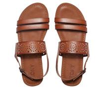 Felicia - Sandalen für Damen - Braun