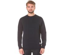 Cornell Overdye Crew - Sweatshirt für Herren - Blau