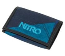 WalletGeldbeutel Blau