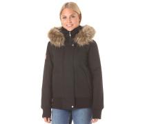 Iris - Jacke für Damen - Schwarz