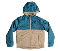 Protea - Jacke für Jungs - Braun