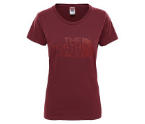 Easy - T-Shirt für Damen - Rot