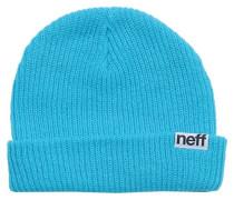 FoldMütze Blau