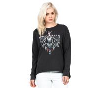 Revolver - Sweatshirt für Damen - Schwarz